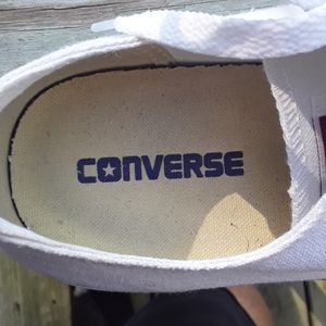 Converse Shoes - Unisex Converse All Stars Size 10M / 12W